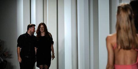 8b177f87f0b3 Fashion Designer Couples - Married Fashion Designers Interview