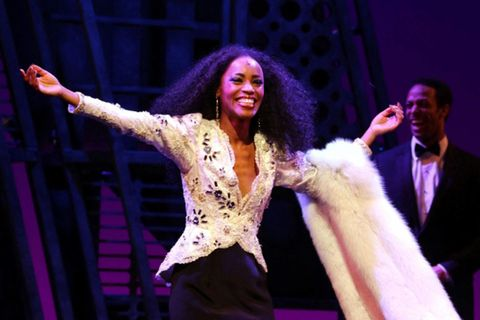 Broadway Star Valisia LeKae: How My Cancer Diagnosis Changed My Life for the Better