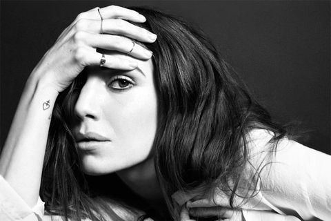 The Answer to Pop's Prim-Princess Problem? Lykke Li