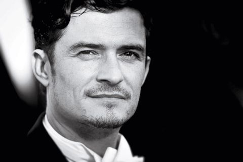 Orlando Bloom Is Not Your Average Romeo