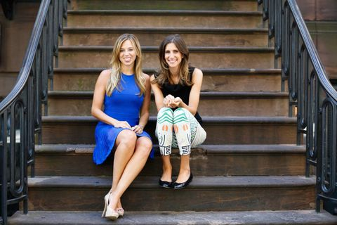 These Two 28-Year-Olds Are Changing the Way We Read the News