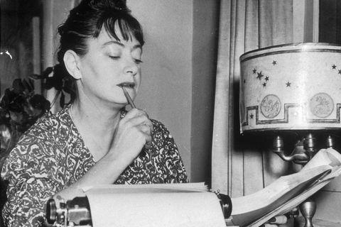 Dorothy Parker's Still Got it
