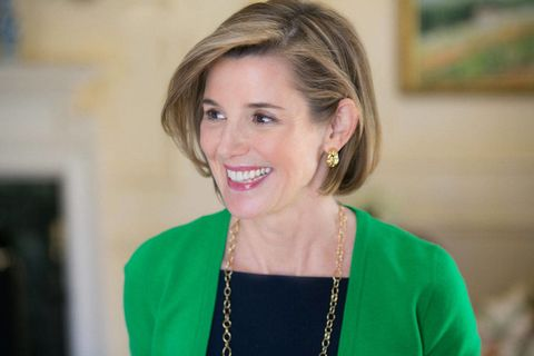How One of the Most Powerful Women On Wall Street Is Actually Changing Gender Equality