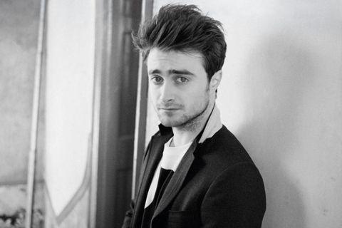 Daniel Radcliffe Talks Tinder and Losing His Virginity