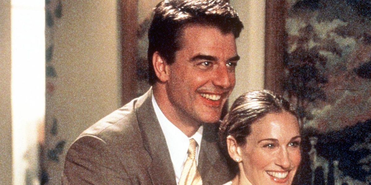 Chris Noth: Carrie Bradshaw 'Was Such a Whore'