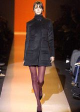 Anne Klein Fall 2003 Ready-to-Wear Collections 0003
