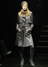 Antonio Berardi Fall 2003 Ready-to-Wear Collections 0002