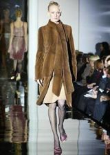 Badgley Mischka Fall 2003 Ready-to-Wear Collections 0002