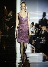 Badgley Mischka Fall 2003 Ready-to-Wear Collections 0003