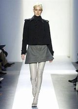 Balenciaga Fall 2003 Ready-to-Wear Collections 0002