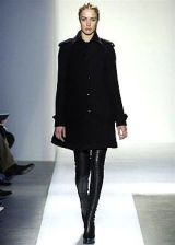 Balenciaga Fall 2003 Ready-to-Wear Collections 0003