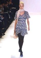 BCBG Fall 2003 Ready-to-Wear Collections 0002