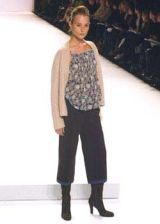BCBG Fall 2003 Ready-to-Wear Collections 0003