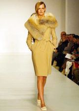 Behnaz Sarafpour Fall 2003 Ready-to-Wear Collections 0002