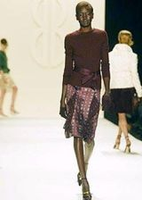 Bill Bla Spring Fall 2003 Ready-to-Wear Collections 0002