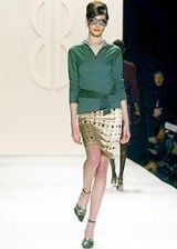 Bill Bla Spring Fall 2003 Ready-to-Wear Collections 0003