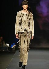 Blaak Fall 2003 Ready-to-Wear Collections 0002