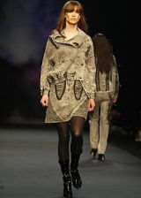 Blaak Fall 2003 Ready-to-Wear Collections 0003