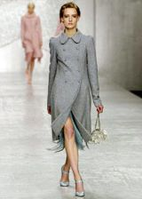 Blumarine Fall 2003 Ready-to-Wear Collections 0003