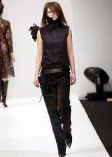 Boudicca Fall 2003 Ready-to-Wear Collections 0002