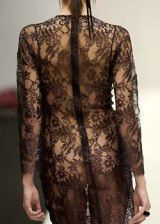 Boudicca Fall 2003 Ready-to-Wear Detail 0002