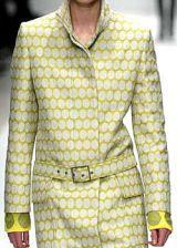 Burberry Prorsum Fall 2003 Ready&#45&#x3B;to&#45&#x3B;Wear Detail 0003