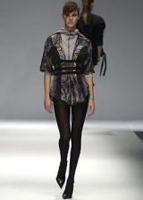 Byblos Fall 2003 Ready&#45&#x3B;to&#45&#x3B;Wear Collections 0003
