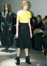 Capucci Fall 2003 Ready-to-Wear Collections 0003
