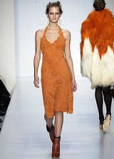 Carlos Miele Fall 2003 Ready-to-Wear Collections 0002