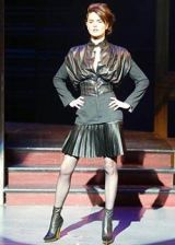Catherine Malandrino Fall 2003 Ready-to-Wear Collections 0002