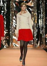 Clements Ribeiro Fall 2003 Ready-to-Wear Collections 0003