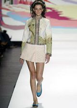Custo Barcelona Fall 2003 Ready-to-Wear Collections 0002