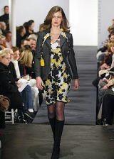 Diane von Furstenberg Fall 2003 Ready-to-Wear Collections 0002