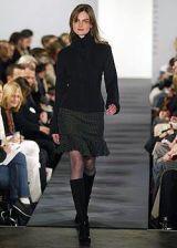 Diane von Furstenberg Fall 2003 Ready-to-Wear Collections 0003