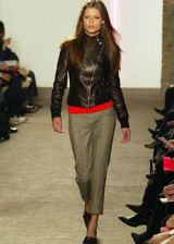 DKNY Fall 2003 Ready-to-Wear Collections 0002