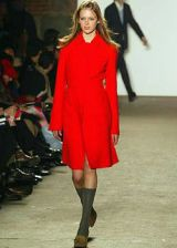 DKNY Fall 2003 Ready-to-Wear Collections 0003