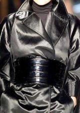 Donna Karan Fall 2003 Ready-to-Wear Detail 0003
