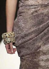 Elspeth Gibson Fall 2003 Ready-to-Wear Detail 0002