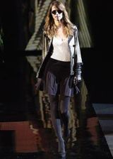 Emporio Armani Fall 2003 Ready-to-Wear Collections 0003