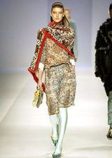 Etro Fall 2003 Ready-to-Wear Collections 0002