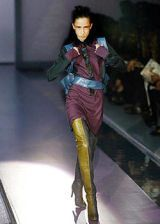 Fendi Fall 2003 Ready-to-Wear Collections 0002