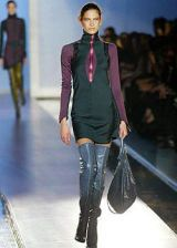 Fendi Fall 2003 Ready-to-Wear Collections 0003