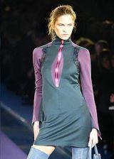 Fendi Fall 2003 Ready-to-Wear Detail 0003