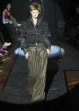 Gianfranco Ferre Fall 2003 Ready-to-Wear Collections 0002