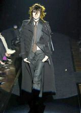 Gianfranco Ferre Fall 2003 Ready-to-Wear Collections 0003