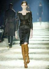 Gucci Fall 2003 Ready&#45&#x3B;to&#45&#x3B;Wear Collections 0003
