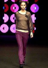 Hamish Morrow Fall 2003 Ready-to-Wear Collections 0002