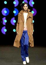 Hamish Morrow Fall 2003 Ready-to-Wear Collections 0003