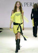 La Perla Fall 2003 Ready-to-Wear Collections 0003