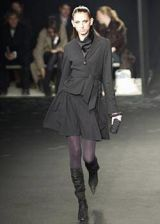 Maurizio Pecoraro Fall 2003 Ready-to-Wear Collections 0002
